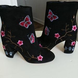 Nanette Lepore Boots